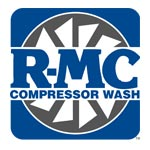 R-MC Industrial Gas Turbine Cleaner