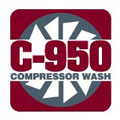 c950 gas turbine cleaner